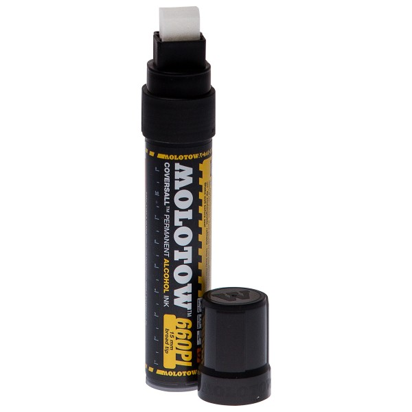 """Molotow """"660PI"""" Covers All Marker (15mm)"""