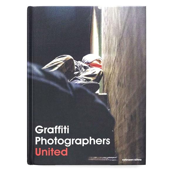 "Buch ""Paul Stenzel - Graffiti Photographers United"""