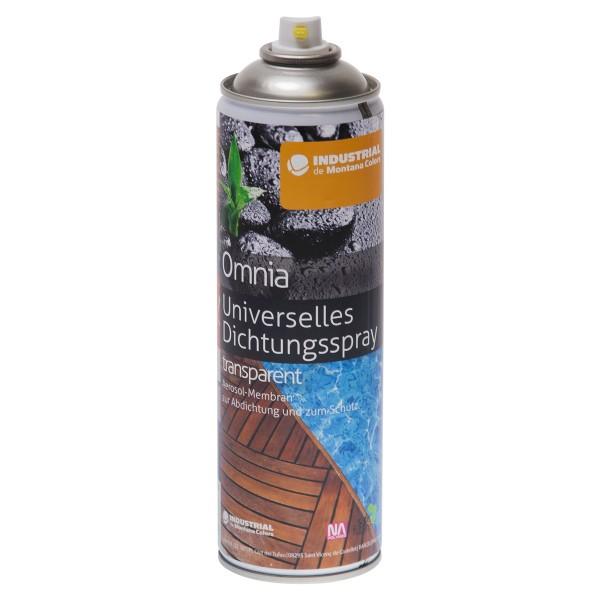 "MTN Industrial ""Omnia Universelles Dichtungsspray"" (500ml)"